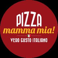Pizza Mamma mia!